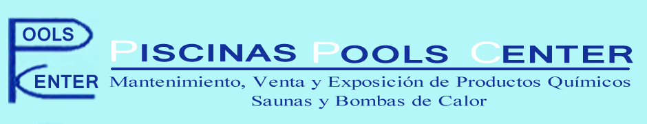 Piscinas Pools Center